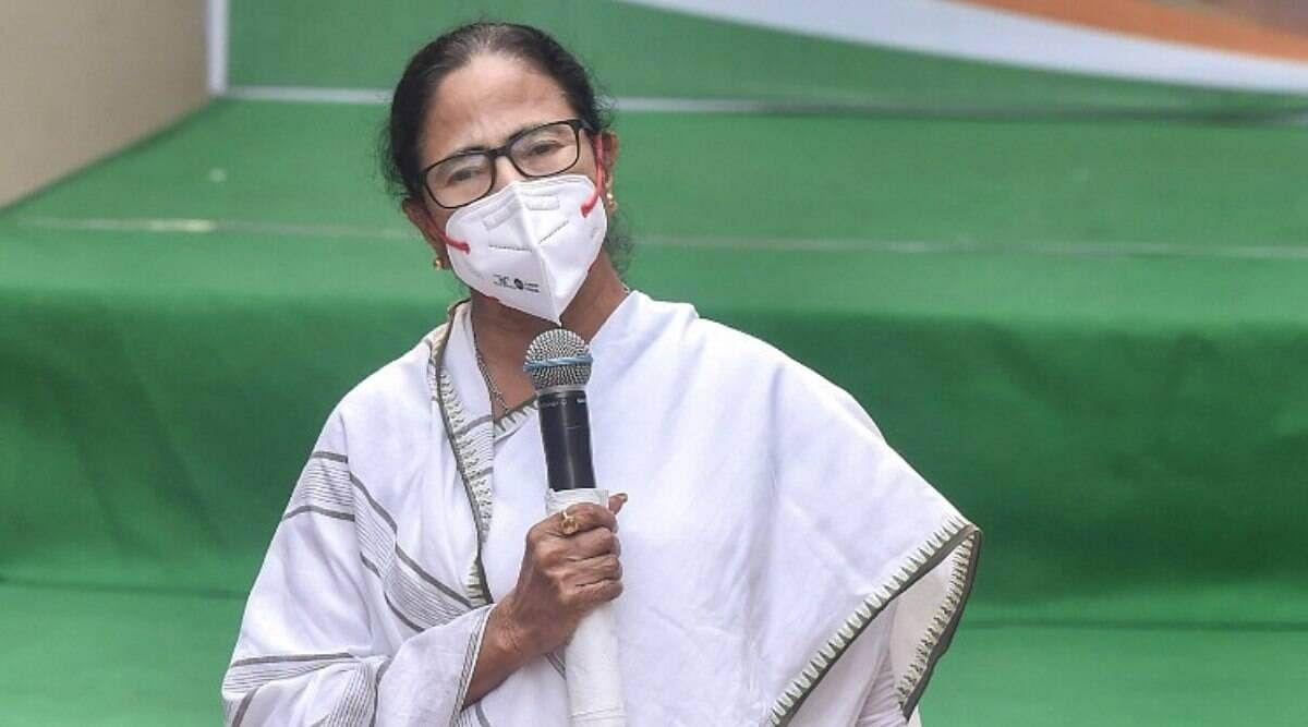 बधाई देने वाले हर एक नेता को ममता दीदी दे रही ये जवाब