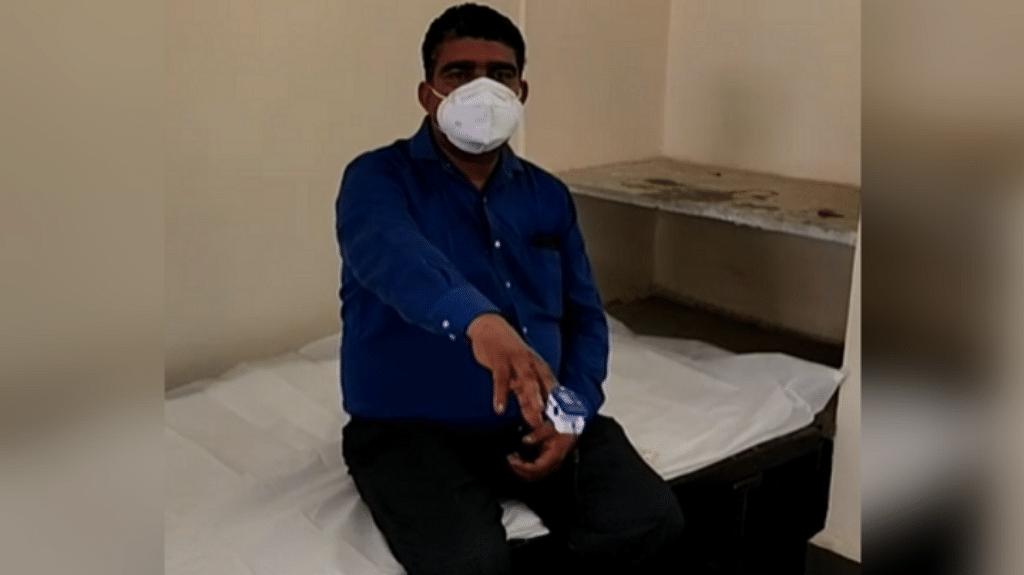 11 झोलाछाप चिकित्सकों की क्लीनिक पर पुलिस ने मारा छापा, निकले 3 संक्रमित