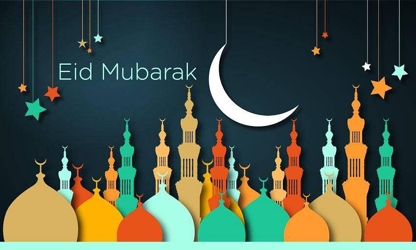 अजमेर में घर पर रहकर मनाई जा रही है ईद