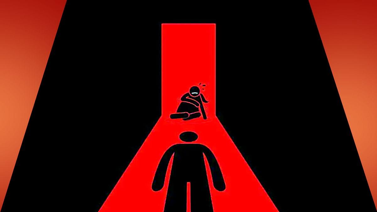 हैवानियत का बढ़ता प्रकोप: भोपाल में युवती के साथ कर्मचारी ने किया दुष्कर्म