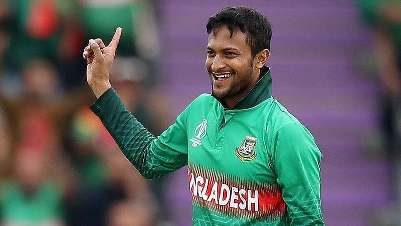 ढाका प्रीमियर लीग में भाग लेने के लिए शेष पीएसएल में नहीं खेलेंगे शाकिब