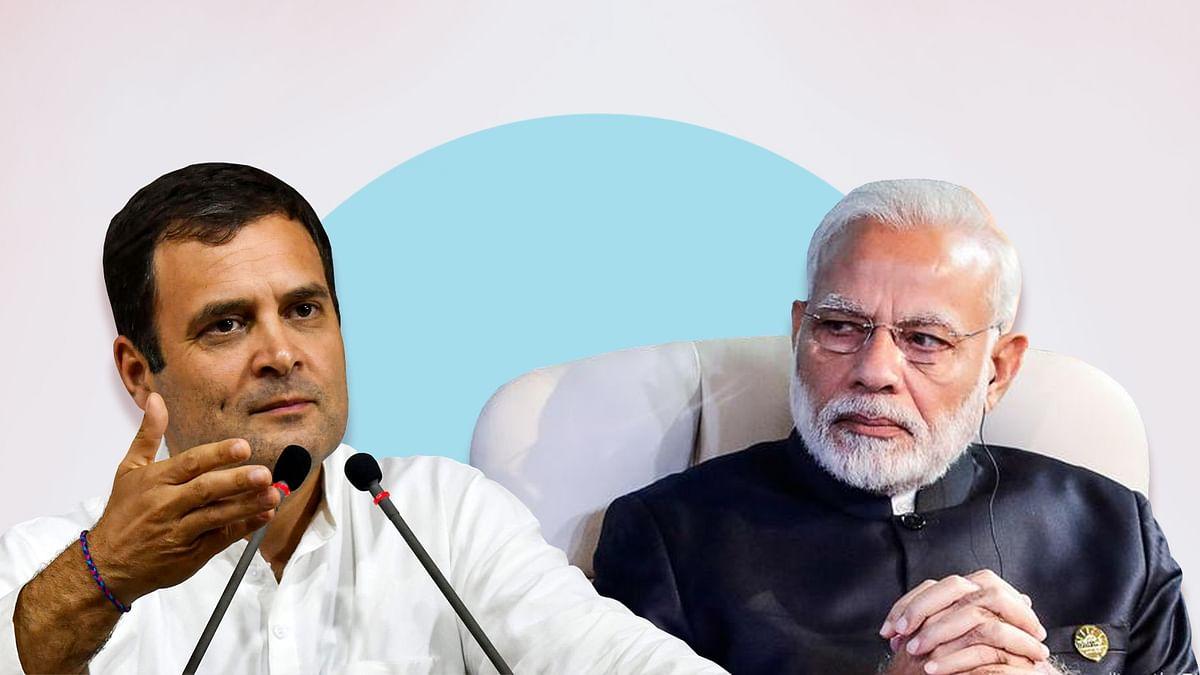 ब्लैक फंगस को लेकर राहुल का तंज, PM ताली-थाली बजाने की घोषणा करते ही होंगे