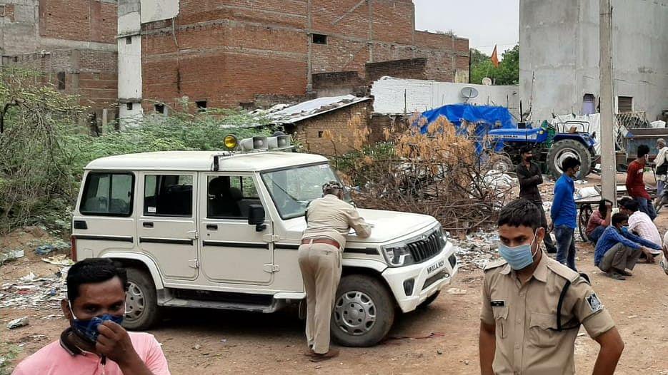 छतरपुर: धारदार हथियार से वार कर महिला को उतारा मौत के घाट- फैली सनसनी