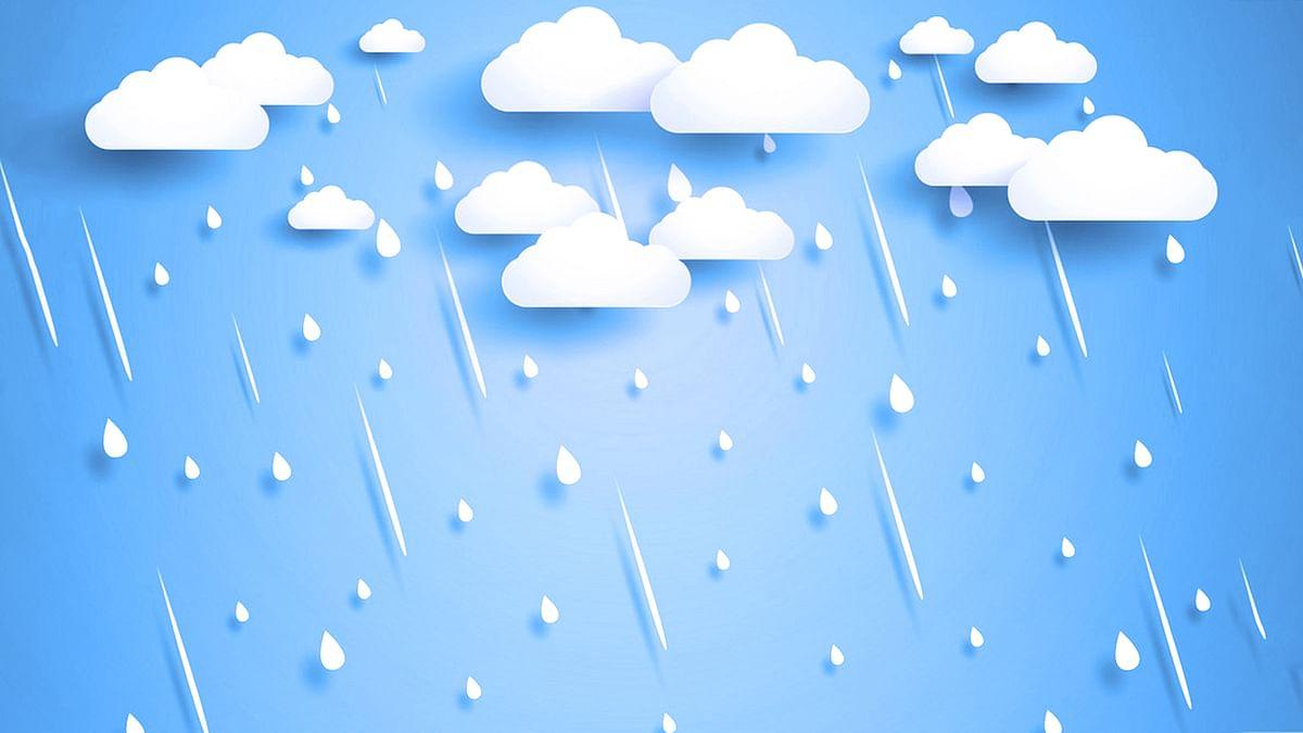 मौसम अपडेट: नौतपा में भी मध्यप्रदेश के इन जिलों में बारिश होने की संभावना