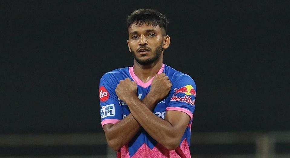 आईपीएल की खोज हैं चेतन सकारिया, कुमार संगकारा ने की तारीफ