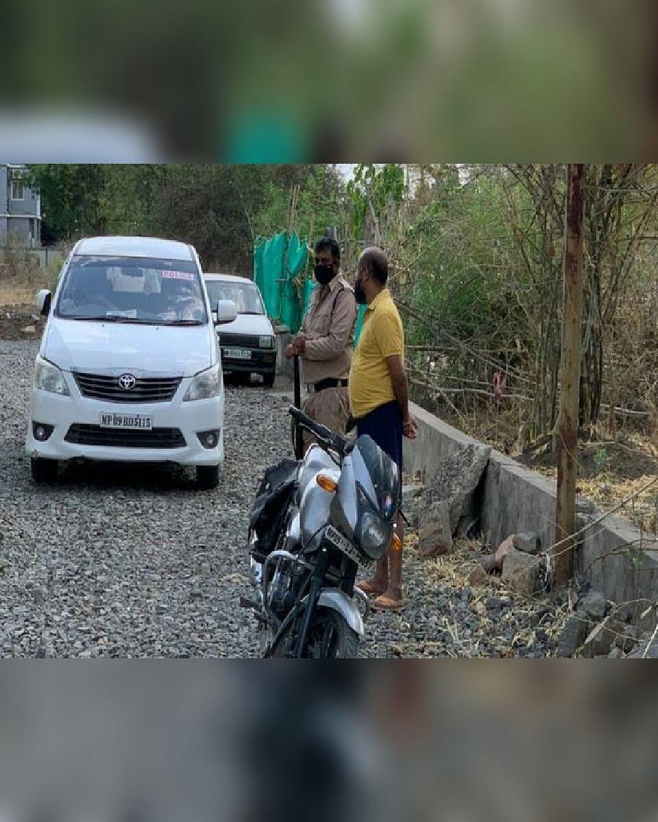इंदौर में कोरोना संक्रमित युवती के साथ गैंगरेप, दो नाबालिग आरोपी गिरफ्तार