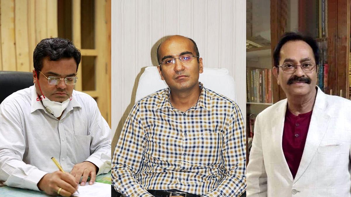 खंडवा: कलेक्टर के बचाव में उतरे इंदौर कमिश्नर, पीआरओ को किया निलंबित