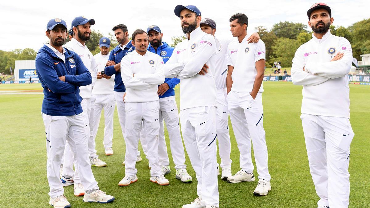 इंग्लैंड दौरे पर जाने वाली भारतीय टीम का क्वारंटाइन शुरू