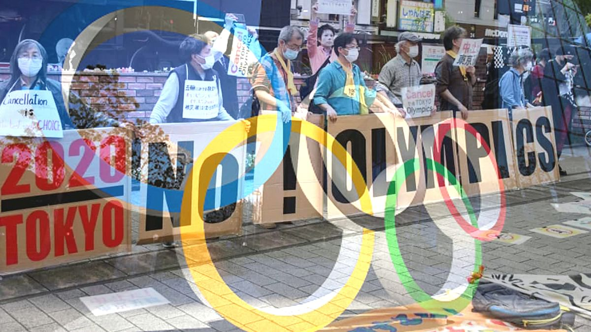 टोक्यो ओलंपिक में सौ फीसद रिन्यूएबल एनर्जी उपयोग का है लक्ष्य। - सांकेतिक चित्र