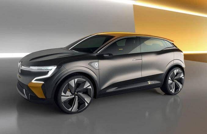 भारत में जल्द नजर आएगी Renault की पहली इलेक्ट्रिक SUV, लांच की तैयारी पूरी