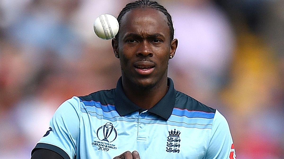 तेज गेंदबाज जोफ्रा आर्चर ने कहा वापसी के लिए जल्दबाजी नहीं करूंगा