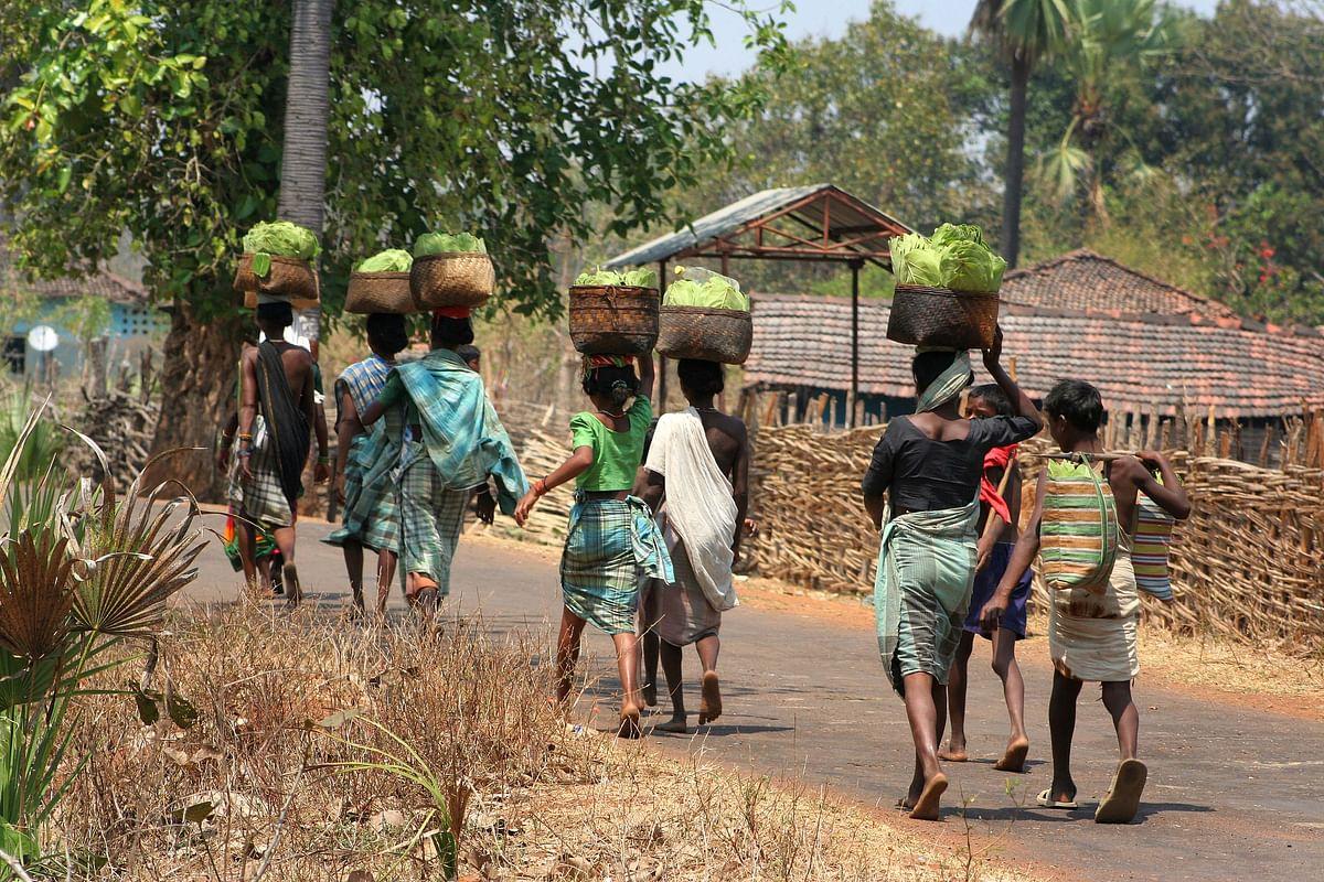 शहरों के बाद गांवों में संक्रमण फैलना चिंता की बात