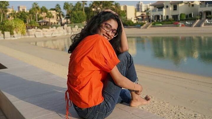 किसे डेट कर रहीं सुष्मिता सेन की बेटी रिनी सेन, बताया कौन है बॉयफ्रेंड