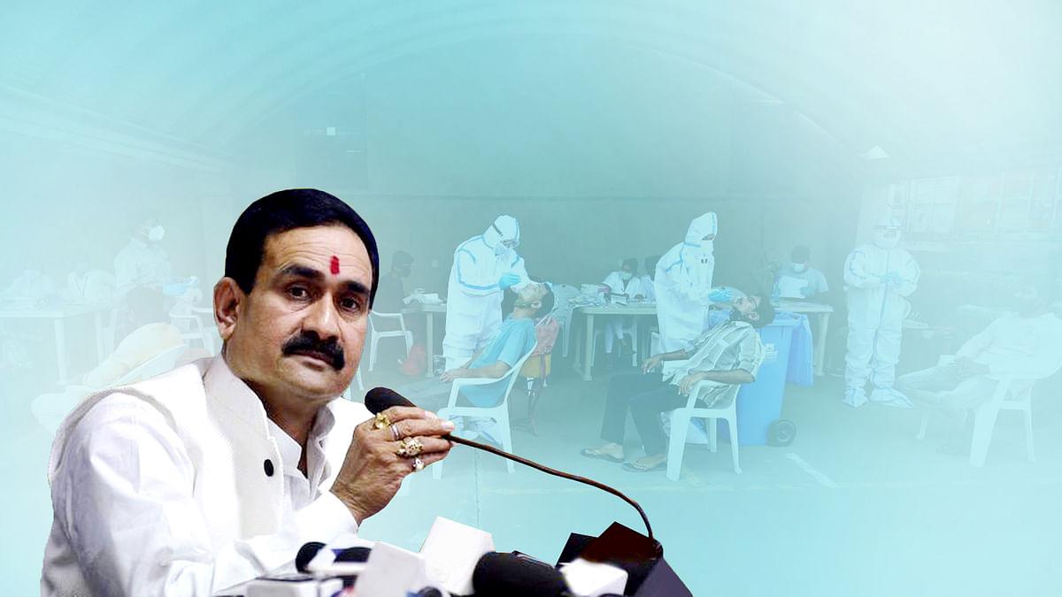 कोरोना को लेकर MP में राहत भरी खबर, रिकवरी रेट अब 85% के ऊपर: डॉ. मिश्रा