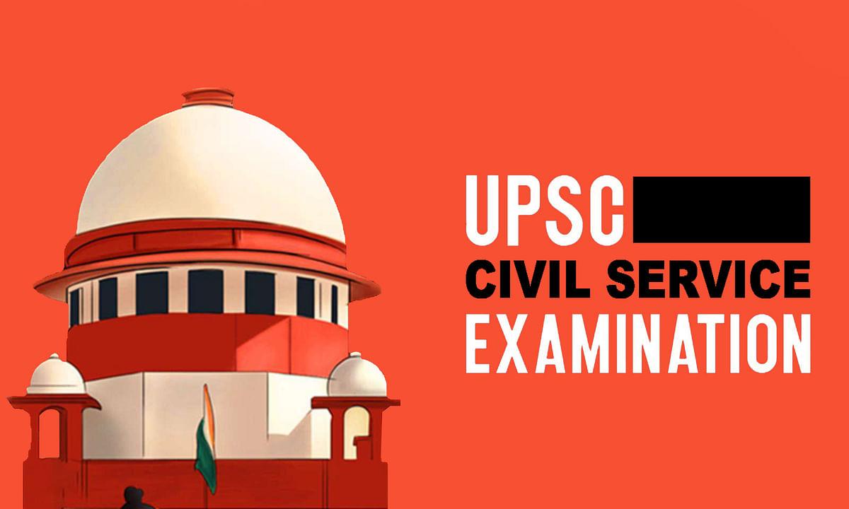 कोरोना के चलते रद्द करनी पड़ी UPSC की परीक्षा, जाने अगली तारीख