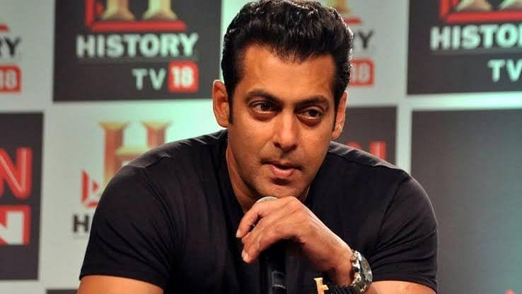 विवादों के चलते सलमान खान बदलेंगे अपनी आने वाली फिल्म का टाइटल