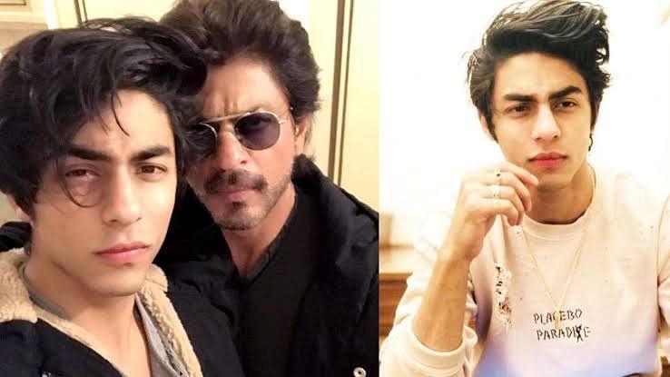 शाहरुख खान के बेटे आर्यन खान को मिली ग्रेजुएशन की ड्रिगी, वायरल हुई तस्वीर