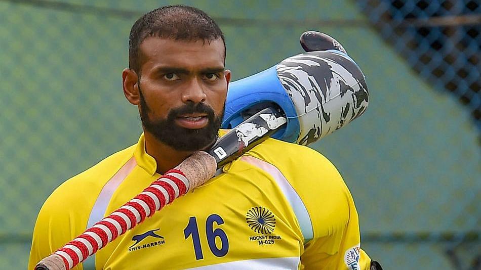 एफआईएच की एथलीट्स समिति के सदस्य बने भारत के श्रीजेश पराटू