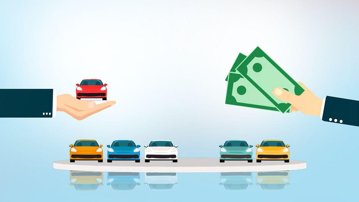 ऑटोमोबाइल कंपनियों ने जारी किए कारों की बिक्री के आंकड़े