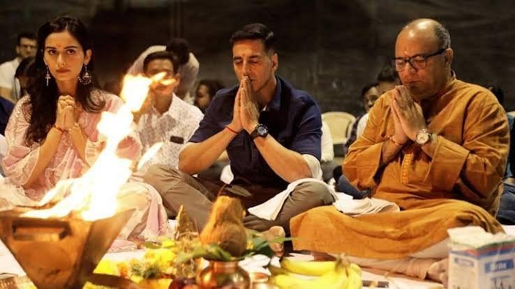 अक्षय कुमार की फिल्म 'पृथ्वीराज' पर करणी सेना की नजर, टाइटल पर जताई आपत्ति