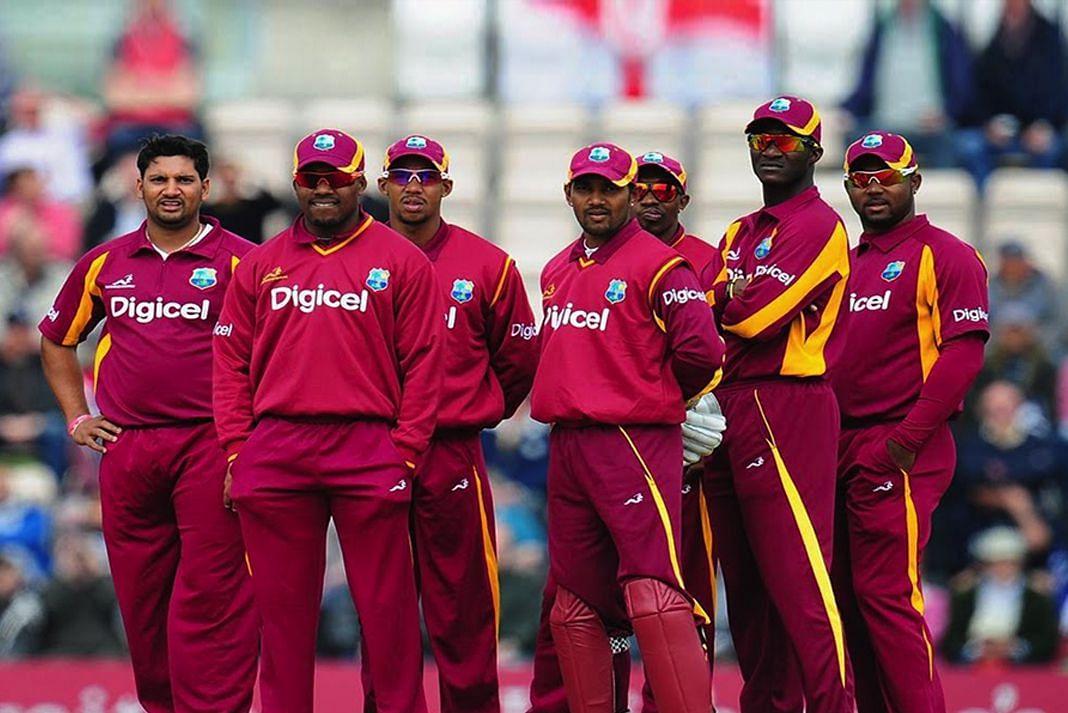 क्रिकेट : वेस्ट इंडीज की पुरुष क्रिकेट टीम का टीकाकरण शुरू
