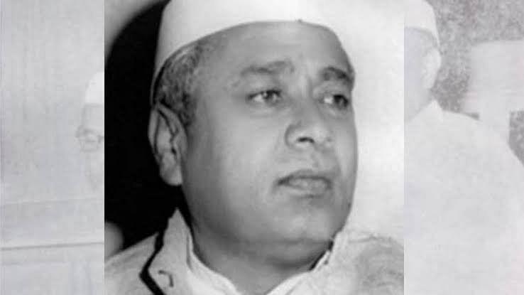 MP के पूर्व सीएम गोविन्द नारायण सिंह की पुण्यतिथि पर सीएम ने दी श्रद्धांजलि