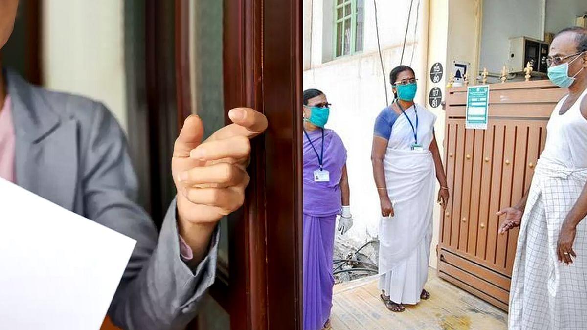 कोरोना के बढ़ते प्रभाव को रोकने के लिए मप्र में घर-घर जाकर होगा सर्वे: CM