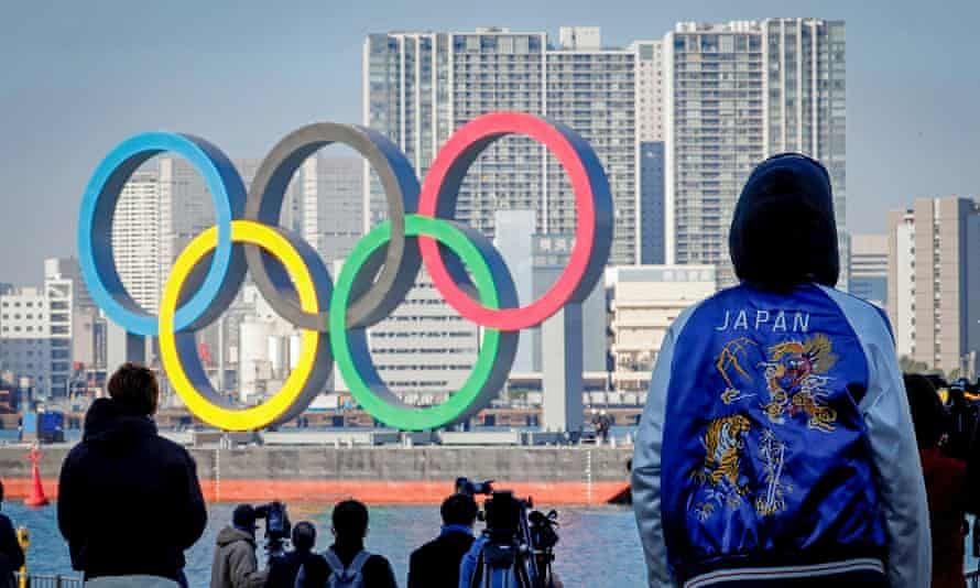 टोक्यो ओलंपिक रद्द करने की याचिका पर चार लाख से अधिक लोगों ने किए हस्ताक्षर