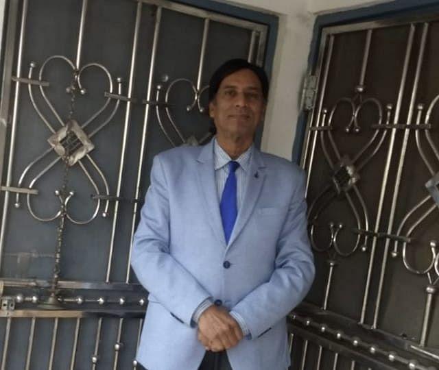 डॉ. एस. बी. खरे सिविल सर्जन पर डॉ. देवेंद्र सिंह ने लगाए कई गंभीर आरोप