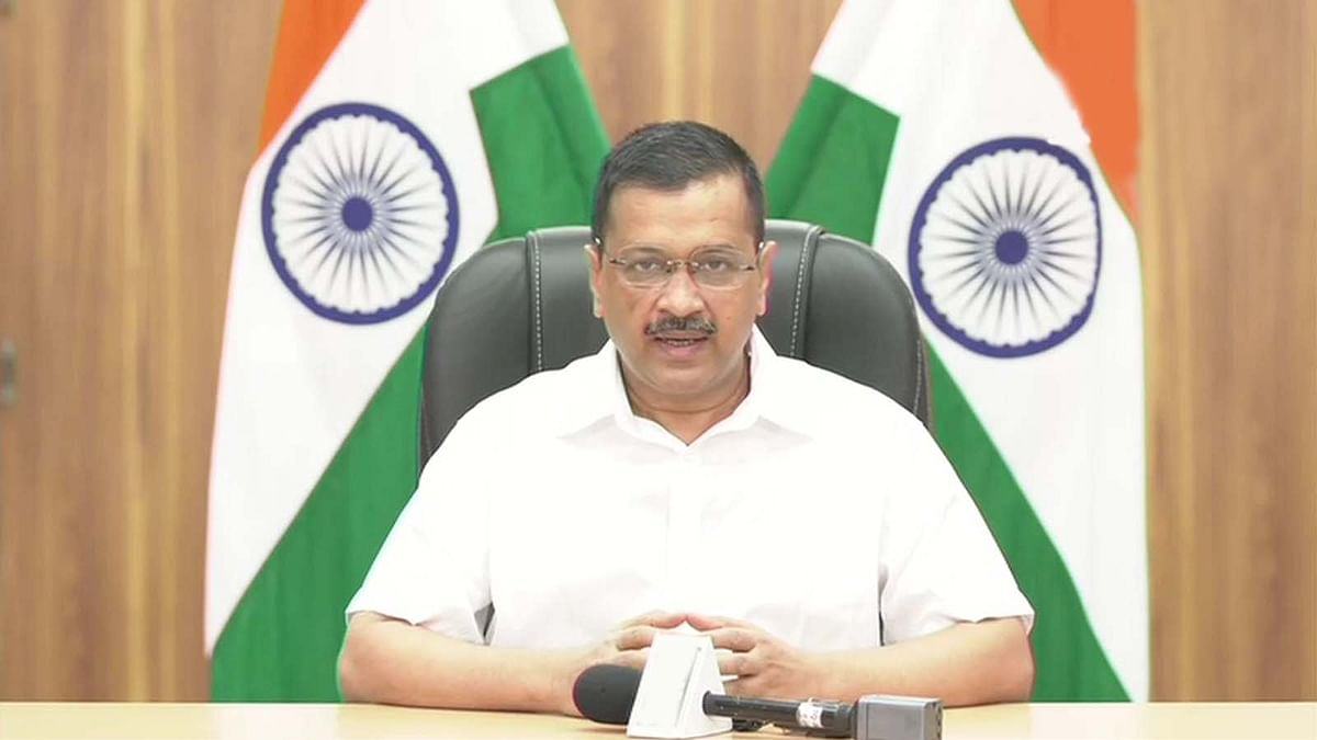 तिरंगे को लेकर विवादों में घिरी दिल्ली सरकार- केंद्रीय मंत्री ने लिखा लेटर