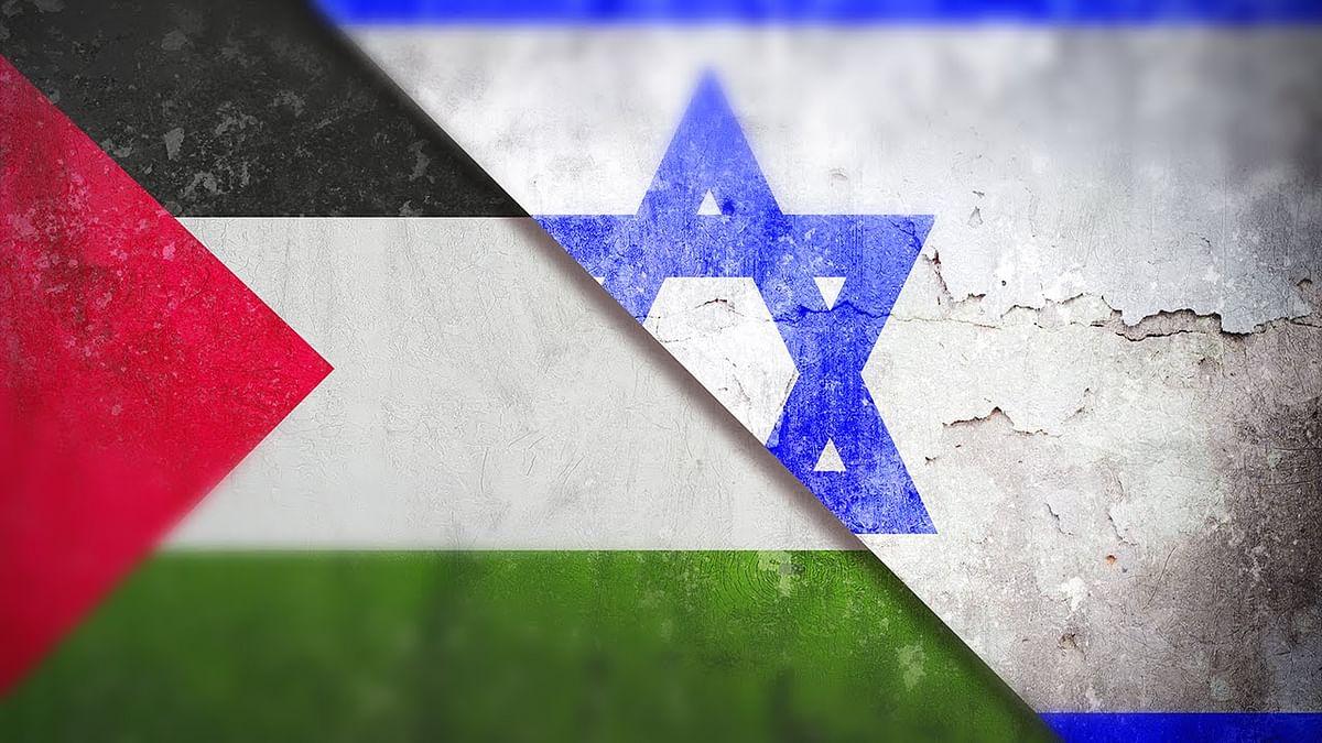 बोरेल तथा ब्लिंकन ने इजरायल - फिलिस्तीन के बीच जारी हिंसा पर की बातचीत