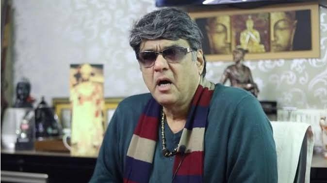 मुकेश खन्ना का बड़ा बयान, अगर सच्ची हैं शिल्पा शेट्टी तो पति के खिलाफ बोलें