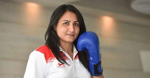 पूजा ने भारत को दिलाया पहला स्वर्ण, मैरीकोम और लालबुतसाही को मिला रजत