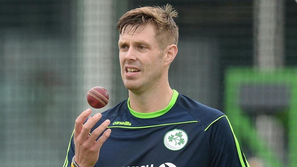 बॉयड रैंकिन ने अंतरराष्ट्रीय क्रिकेट से लिया सन्यास