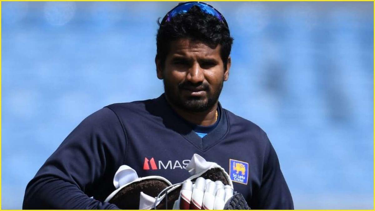 बांग्लादेश के खिलाफ वनडे सीरीज के लिए कुशल परेरा श्रीलंका के कप्तान नियुक्त