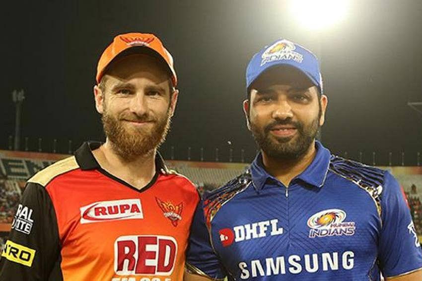 आईपीएल : हैदराबाद के खिलाफ जीत की हैट्रिक लगाना चाहेगी मुंबई