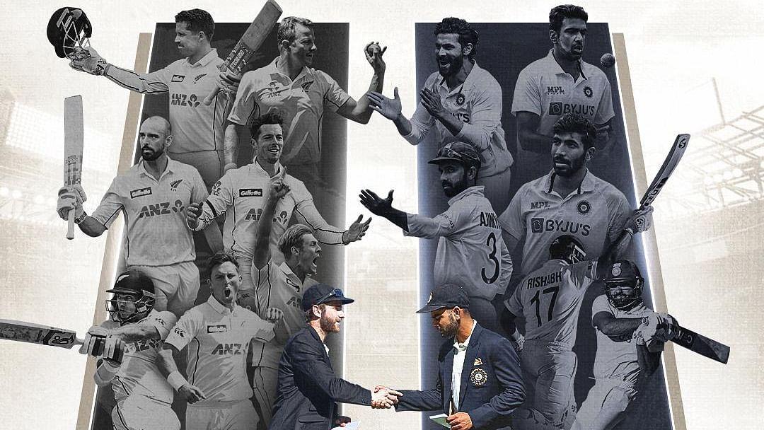 WTC फाइनल के ड्रॉ या टाई होने पर संयुक्त विजेता घोषित होंगे भारत-न्यूजीलैंड