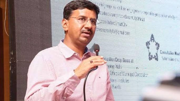 इंदौर: कलेक्टर सिंह ने दी दो टूक चेतावनी, रेमडेसिविर को लेकर बनाई व्यवस्था