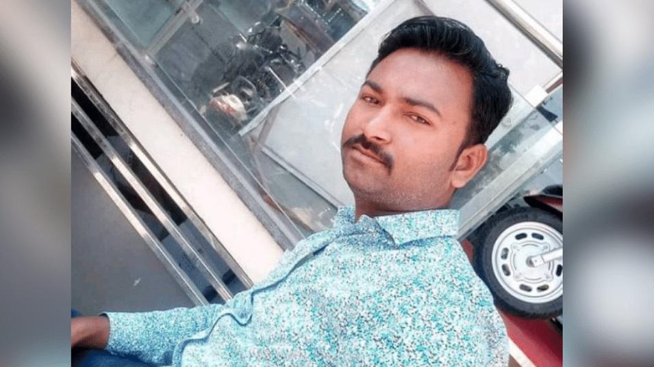 लॉकडाउन का साइड इफेक्ट: युवक ने तनाव में गले को कटर से काटकर की आत्महत्या