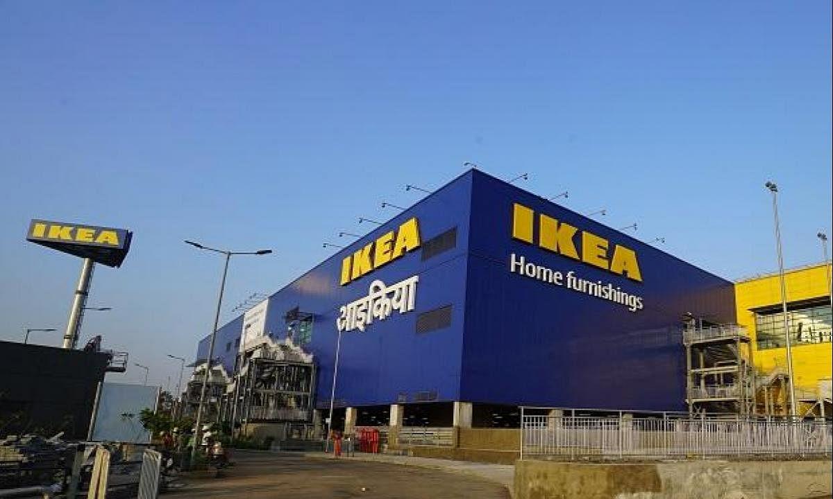 IKEA की भारत में अपनी शॉपिंग ऐप लांच करने की घोषणा