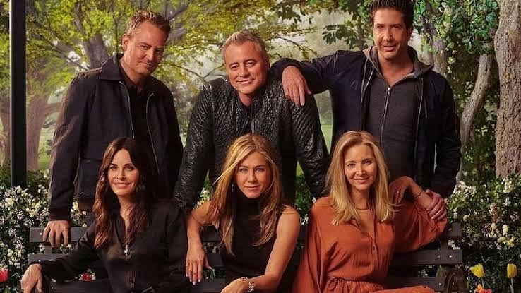कॉमेडी शो Friends: The Reunion का ट्रेलर हुआ रिलीज, इस दिन होगा प्रीमियर
