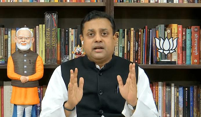 दिल्ली सरकार कोविड प्रबंधन नहीं कर पा रही: संबित पात्रा का केजरीवाल पर तंज