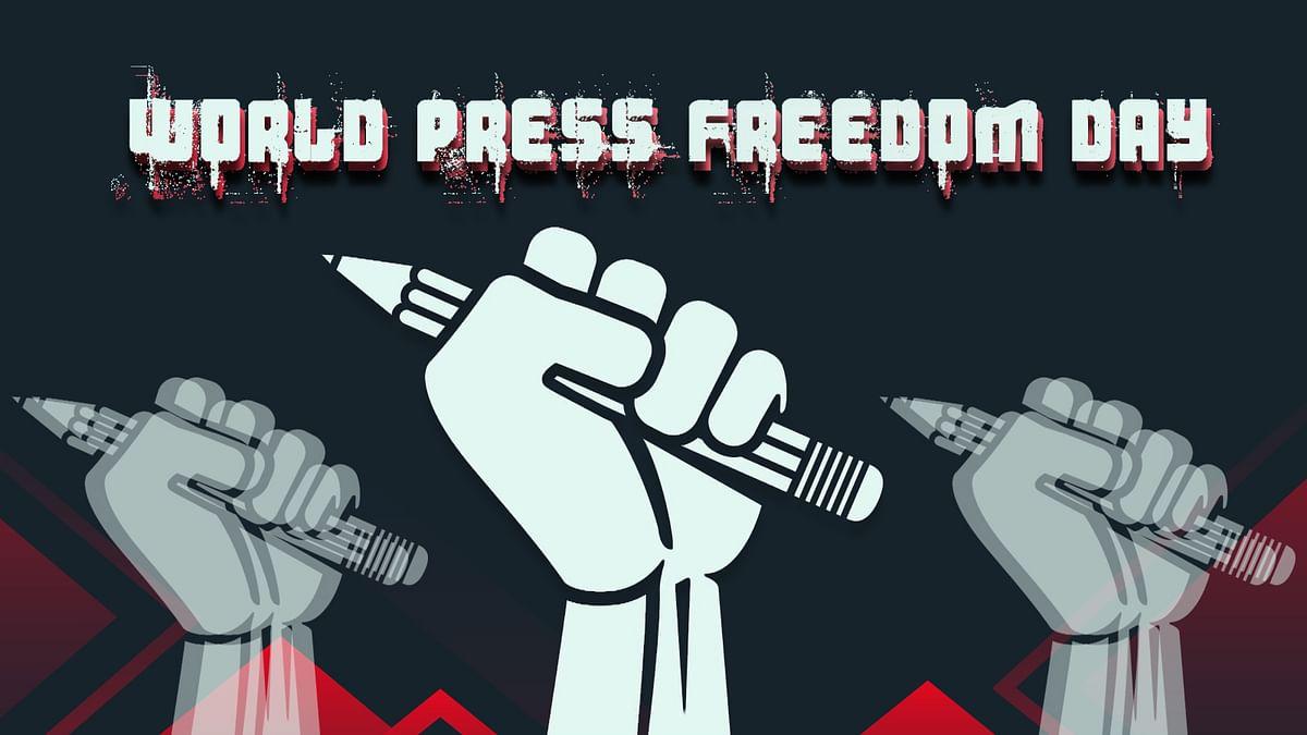विश्व प्रेस स्वतंत्रता दिवस पर मंत्री मिश्रा ने पत्रकार बंधुओं को दी बधाई