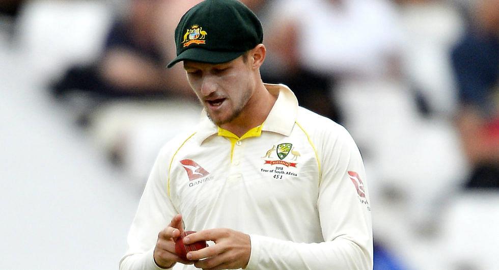 बॉल टेंपरिंग मामले में क्रिकेट ऑस्ट्रेलिया ने बेनक्राफ्ट से किया संपर्क