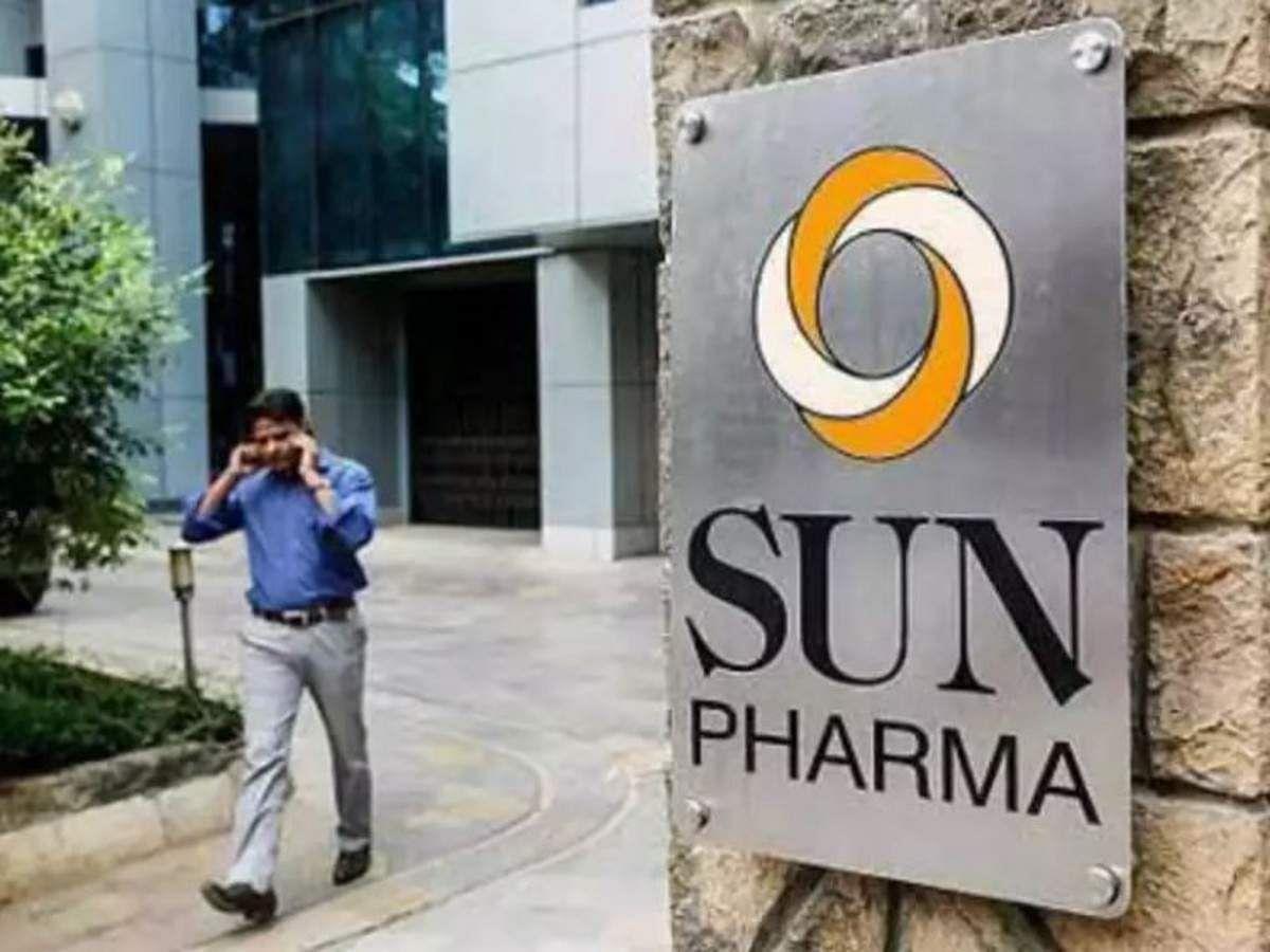 फार्मा कंपनी 'Sun Pharma' ने जारी किए चौथी तिमाही के आंकड़े
