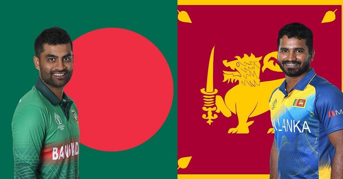 परेरा व चमीरा ने श्रीलंका को क्लीन स्वीप से बचाया, बांग्लादेश 97 रन से हारा
