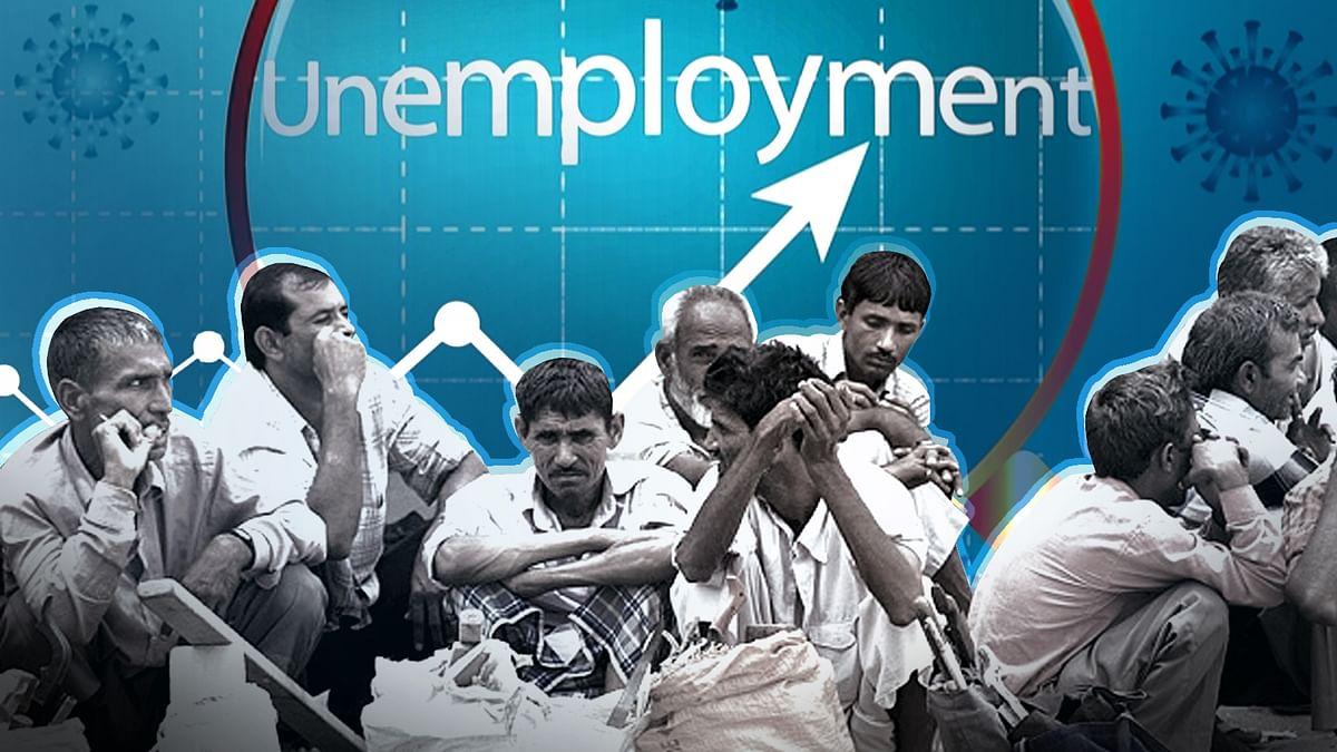ग्रामीण भारत में बेरोजगारी एक हफ्ते में दोगुनी होकर 14 प्रतिशत हुई