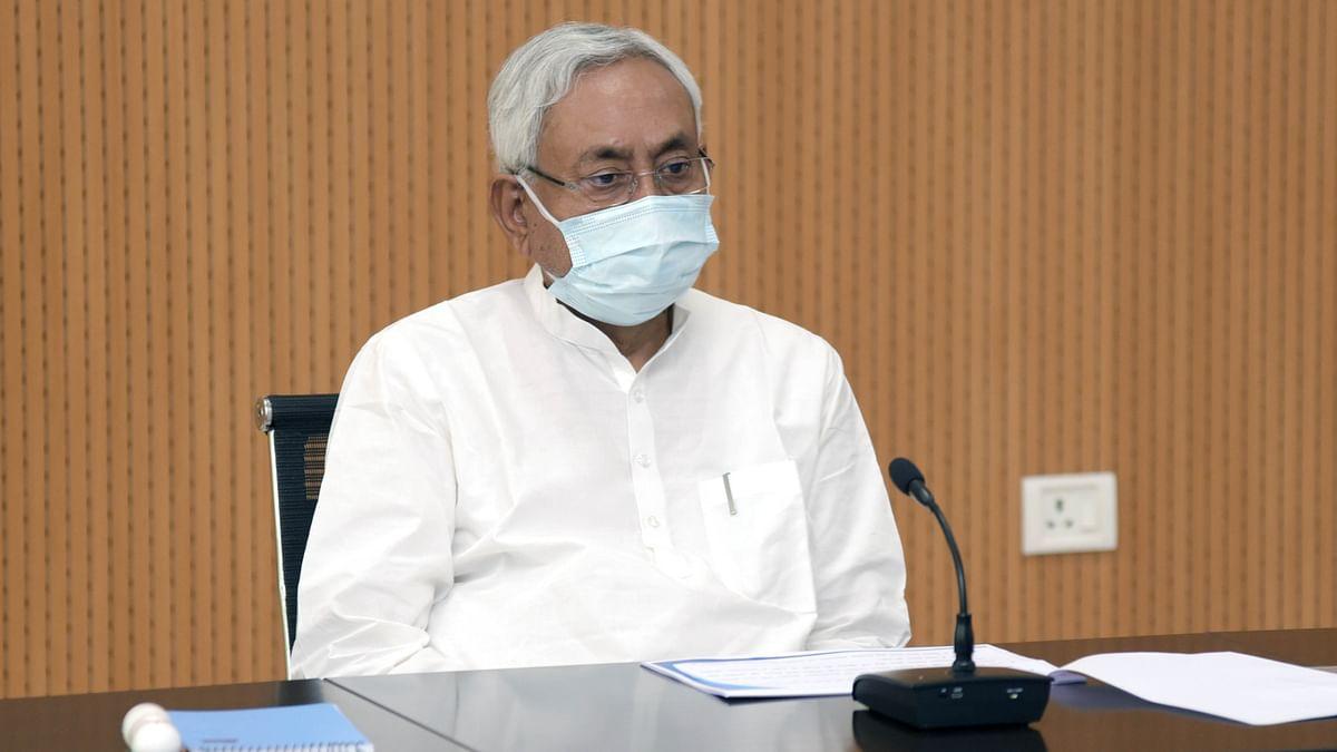 बिहार सरकार ने व्यापार के लिए अतिरिक्त छूट देते हुए लॉकडाउन को बढ़ाया आगे