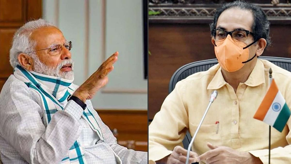 एक-एक राज्य के CM को फोन कर रहे PM मोदी, अब CM ठाकरे को किया कॉल