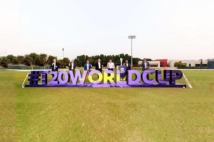 आईसीसी की बैठक मे एक जून को हो सकता है टी-20 विश्वकप के आयोजन स्थल का फैसला